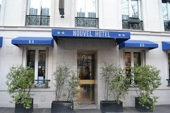 Hotel - Nouvel Hôtel Paris