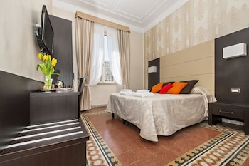 Hotel - Laterani Suite