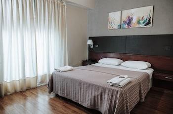 Hotel - Tucumán Palace Hotel