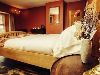 Superior Tek Büyük Yataklı Oda, Banyolu/duşlu