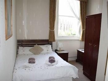 Tek Büyük Yataklı Oda, Banyolu/duşlu (small)