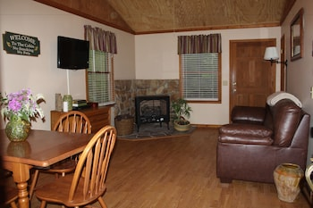 Cabin, 1 Bedroom