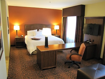 Hampton Inn & Suites Jamestown, ND