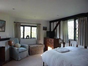 Tek Büyük Yataklı Oda, Banyolu/duşlu