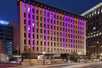 Hotel - Aloft Orlando Downtown
