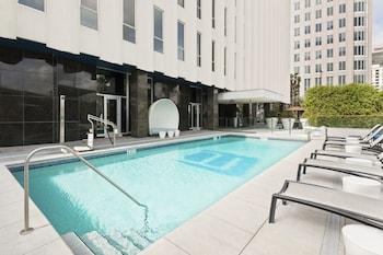 雅樂軒奧蘭多市中心飯店 Aloft Orlando Downtown