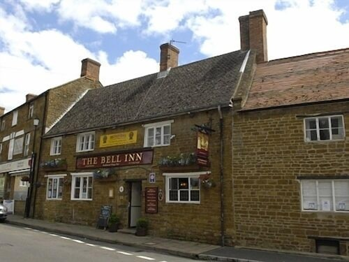 The Bell, Oxfordshire
