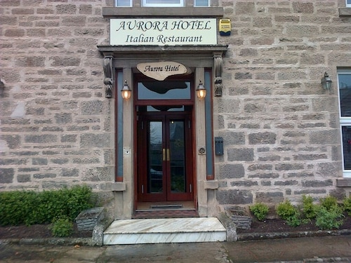 . Aurora Hotel & Italian Restaurant