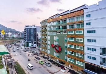 Hotel - Tuana Patong Holiday