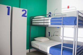 1 Bed in a 4 Bed Shared Dormitory, Women only