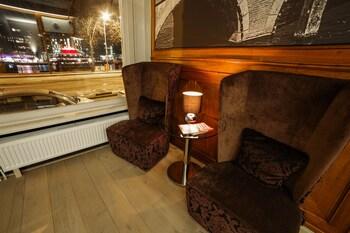 Hotel Mansion - Hotel Interior  - #0