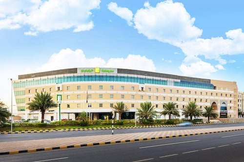 . Holiday Inn Muscat Al Seeb, an IHG Hotel