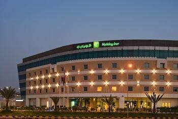 Hotel - Holiday Inn Muscat Al Seeb