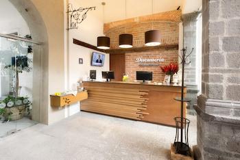 デスカンセリア ホテル ビジネス アンド プレジャー