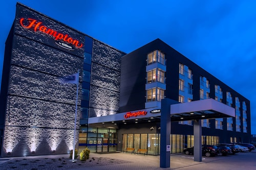. Hampton By Hilton Gdansk Airport