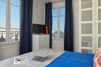 Apartment, 2 Twin Beds (C )