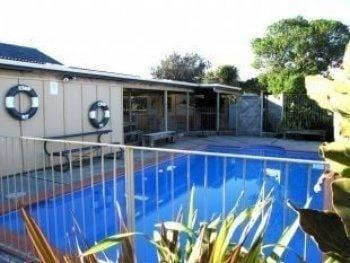 Hotel - Whanganui Seaside Holiday Park