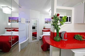 Hotel - Sea Plaza Residence
