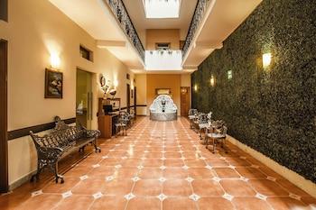 Hotel - Hotel Templo Mayor