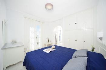 Deluxe Tek Büyük Yataklı Oda, Deniz Manzaralı