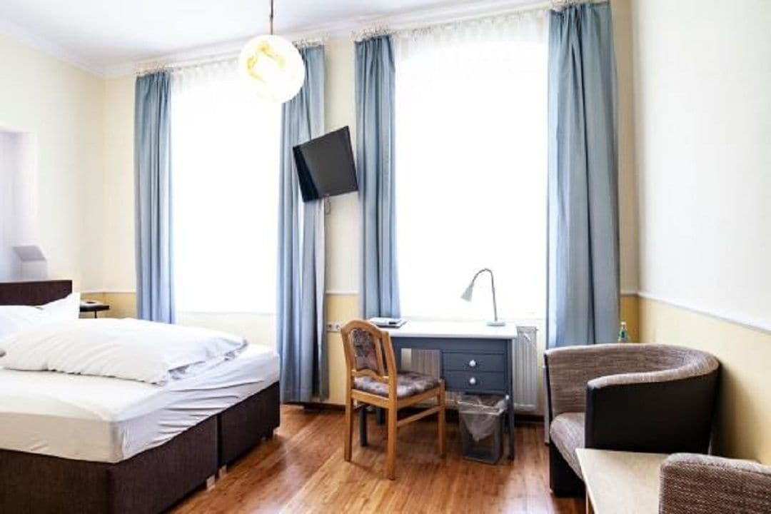 Hotel Silesia, Görlitz