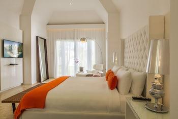Hotel - Trident Hotel
