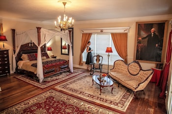 Hotel - Shiloh Chennault Bed & Breakfast