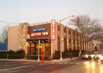 Hotel - Par Central Motor Inn
