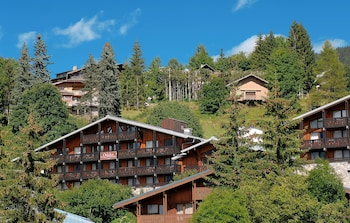 Hotel - Odalys Residence Lune Argent