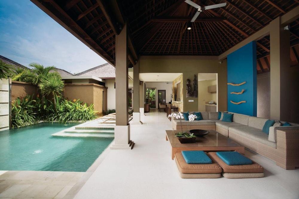 Ahimsa Beach Villa
