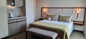 Oda, 1 Yatak Odası