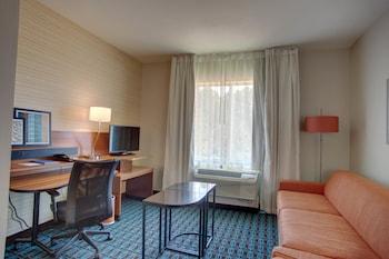 費爾菲爾德套房酒店 - 納基托什縣