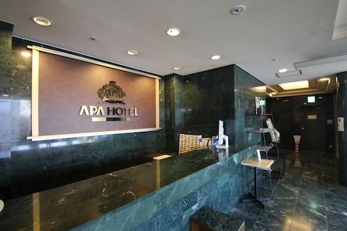 APA Hotel Yokohama Tsurumi, Yokohama