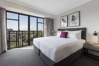 1 Bedroom Park Suite