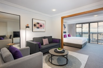 Hotel - Avani Metropolis Residences