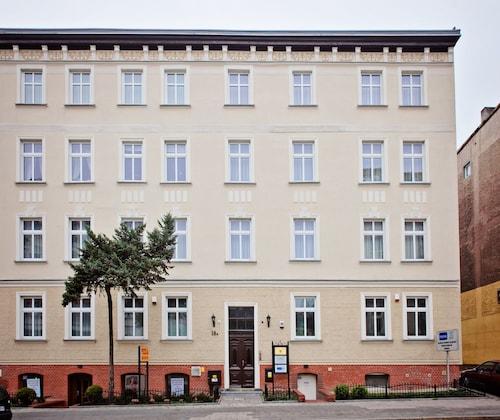 Apartamenty Retro, Poznań City
