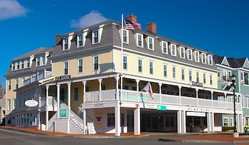 Hotel - Atlantic House Inn