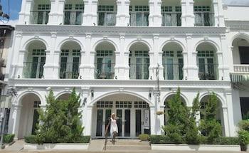 Hotel - Casa Blanca Boutique Hotel