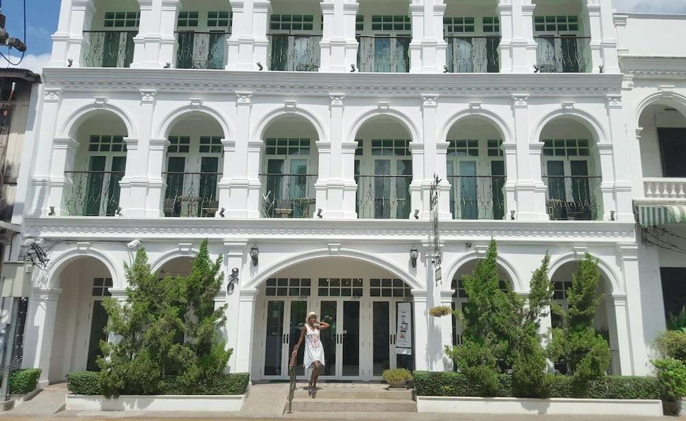 カサ ブランカ ブティック ホテル