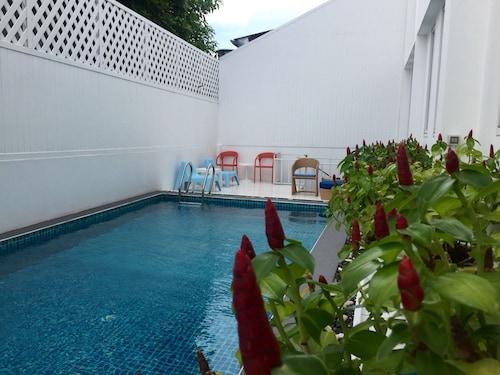 Casa Blanca Boutique Hotel, Pulau Phuket