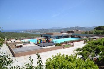 Hotel - Residence Cugnana Verde