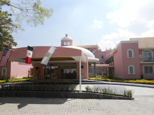 MM Grand Hotel, San Andrés Cholula