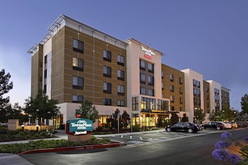 TownePlace Suites San Jose Santa Clara photo