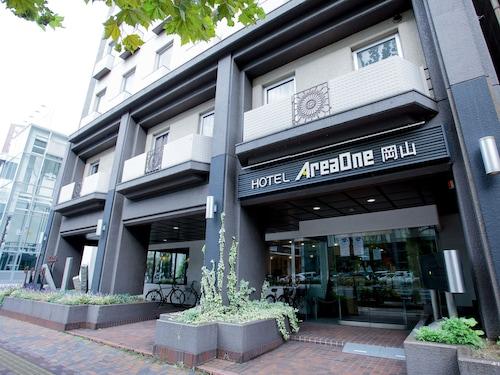 . Hotel AreaOne Okayama