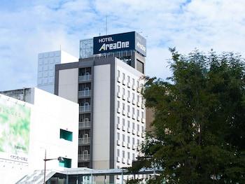 ホテル エリア ワン岡山
