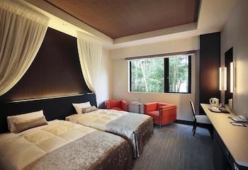 Hotel - Sakuraan Kawaguchiko Hotel