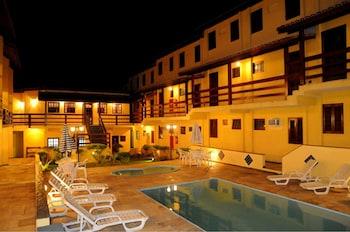 伊利亞飯店 Hotel da Ilha