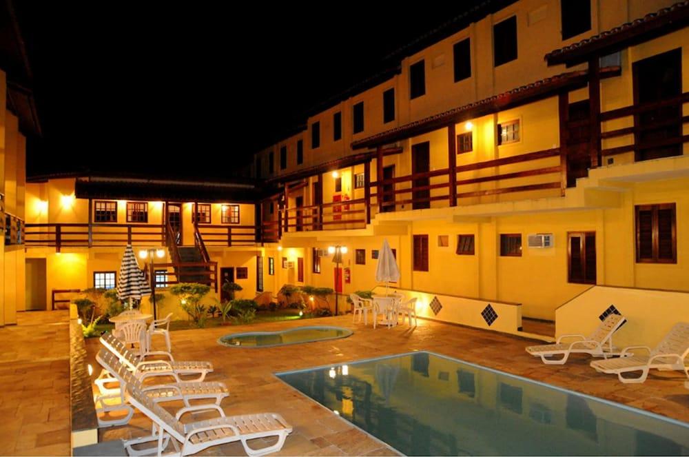 Hotel da Ilha,