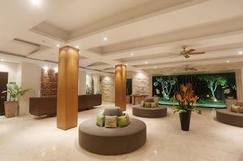 グランド ウィズ ホテル ヌサ ドゥア