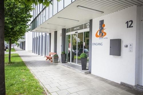 GS Hotel, München